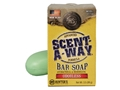 Hunter's Specialties Scent-A-Way Antibacterial Scent Eliminator Soap Bar 3-1/2 oz