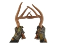 Primos Fightin&#39; Horns Synthetic Whitetail Rattle Antlers Deer Calls