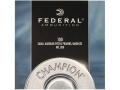Federal Small Pistol Magnum Primers #200 Case of 5000 (5 Boxes of 1000)