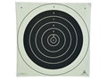 NRA Official F-Class Rifle Targets Repair Center MR-1FC 600 Yard Paper Package of 50
