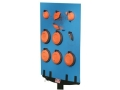 MTM Jammit Bird Board for Jammit Stand Blue