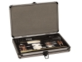 Outers 28-Piece Universal Cleaning Kit with Aluminum Case