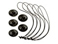 GoPro Action Camera Tethers Pack of 5