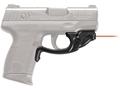 Crimson Trace Laserguard Taurus Millenium Pro Polymer Black