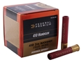 Product detail of Federal Premium Personal Defense Ammunition 410 Bore 3&quot; 000 Buckshot 5 Pellets Box of 20