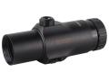 Burris AR-Tripler Gen2 30mm Tube 3x Magnifier Matte
