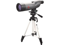 Simmons ProSport Spotting Scope 20-60x 60mm with Hard Case Gray