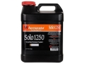 Accurate Solo 1250 Smokeless Powder 8 lb