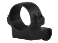 "Product detail of Ruger 1"" Extended Front Ring Mount 4BO Matte Medium"