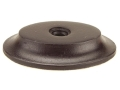 "Product detail of Vintage Gun Grip Cap 1"" x 2"" Polymer Black"