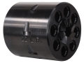 Story 8-Round Replacement Cylinder Ruger Single Six 22 Long Rifle Steel Blue