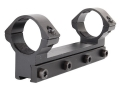 Product detail of RWS Lock Down Scope Mount with Inegral 30mm Rings Rimfire and Airgun Gloss