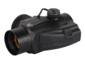 Product detail of Vortex SPARC Red Dot Sight 1x 20mm 2 MOA Dot with Weaver-Style Mount Matte