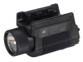 HK Universal Tactical Light (UTL) Halogen Bulb with Batteries (2 CR123A) USP, USP Compact Polymer Black
