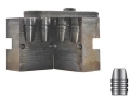 Lyman 2-Cavity Bullet Mold #429215 44 Special, 44 Remington Magnum (430 Diameter) 210 Grain Semi-Wadcutter Gas Check