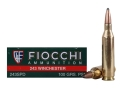 Product detail of Fiocchi Shooting Dynamics Ammunition 243 Winchester 100 Grain Pointed Soft Point Box of 20