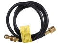 Mr. Heater Liquid Propane Hose Assembly for Buddy Portable Heaters 5'