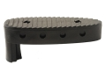 Product detail of John Masen Recoil Pad M1A Rubber Black