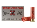 Winchester Super-X Game Loads Ammunition 16 Gauge 2-3/4&quot; 1 oz #8 Shot Box of 25