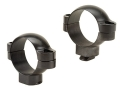 Leupold 30mm Standard Rings Gloss High
