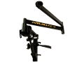 Product detail of Muddy Outdoors Outfitter Video Camera Arm Steel Black