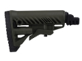 Product detail of Mako GLR16 Collapsible Buttstock Assembly AK-47, AK-74 Polymer