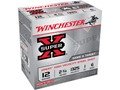 Winchester Xpert Upland Game and Target Ammunition 12 Gauge 2-3/4&quot; 1 oz #6 Steel Shot Box of 25