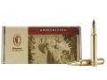 Product detail of Nosler Custom Ammunition 340 Weatherby Magnum 225 Grain Partition Spitzer Box of 20