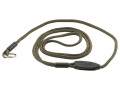 Glock Lanyard Nylon Olive Drab