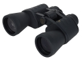 Simmons ProSport Binocular 10x 50mm Porro Prism Wide Angle Rubber Armored Black
