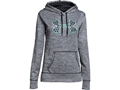 Under Armour Women's UA Armour Fleece BLH Twist Hoodie Polyester