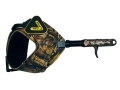 Tru-Fire Edge Buckle Foldback Bow Release Buckle Wrist Strap Camo