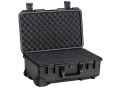 Storm 2500 Carry On Case with Pre-Scored Foam Insert and Wheels 20-1/2&quot; x 11-1/2&quot; x 7&quot; Polymer Black