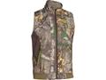 Under Armour Men's ColdGear Infrared Scent Control Barrier Vest Polyester