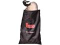 Banded Single Slot Decoy Bag Polyester Black