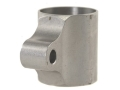 "Product detail of NECG Classic Barrel Band Sling Swivel Stud .630"" Inside Diameter Steel in the White"