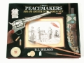 &quot;The Peacemakers: Arms and Adventure in the American West&quot; Book by R.L. Wilson