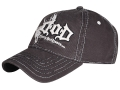 Drury Outdoors DOD Logo Cap Cotton Brown