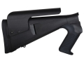 Mesa Tactical Urbino Tactical Stock System with Adjustable Cheek Rest &amp; Limbsaver Recoil Pad Benelli Super Nova 12 Gauge Synthetic Black