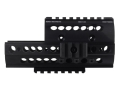 Midwest Industries SS-Series 2-Piece Modular Rail Handguard AK-47, AK-74 Aluminum
