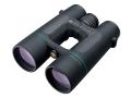 Leupold BX-3 Mojave Binocular 10x 50mm Roof Prism Armored Black