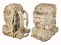 Military Surplus MOLLE II Standard Pack