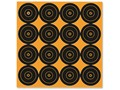 "Birchwood Casey Big Burst BB3 3"" Bullseye Target Value Package of 400"