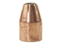 Factory Second Bullets 9mm (355 Diameter) 124 Grain Jacketed Hollow Point Box of 100 (Bulk Packaged)
