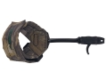 Tru-Fire Hurricane Extreme Bow Release Velcro Wrist Strap Camo
