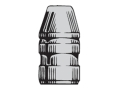 Saeco 3-Cavity Bullet Mold #413 41 Remington Magnum (411 Diameter) 210 Grain Truncated Cone Bevel Base