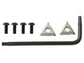 Gerber MP 600 and MP 800 Legend Tungsten Carbide Cutter Insert Replacements