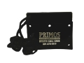 Primos No-Lose Diaphragm Call Case Leather Black