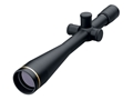 Leupold Competition Rifle Scope 30mm Tube 35x 45mm 1/8 MOA Target Dot Reticle Matte