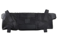 Wilderness Tactical Runner&#39;s Pack Belt for Safepacker Holster Nylon Black